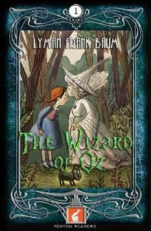 Image for The Wizard of Oz Foxton Reader Level 1 (400 headwords A1/A2)