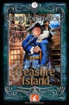 Image for Treasure Island Foxton Reader Level 2 (600 headwords A2/B1)