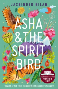 Asha & the spirit bird - Bilan, Jasbinder
