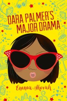 Dara Palmer's major drama