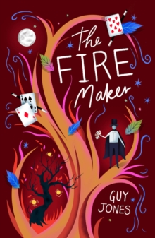 Image for The fire maker