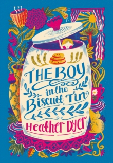 Image for The boy in the biscuit tin