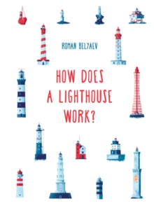 Image for How does a lighthouse work?