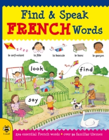 Image for Find & speak French words