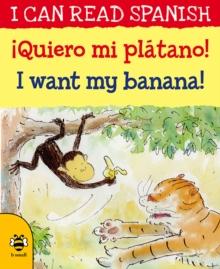 Image for I want my banana!
