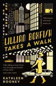 Image for Lillian Boxfish Takes a Walk
