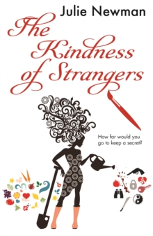 Image for The kindness of strangers