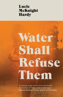 Image for Water shall refuse them