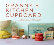 Image for Granny's kitchen cupboard