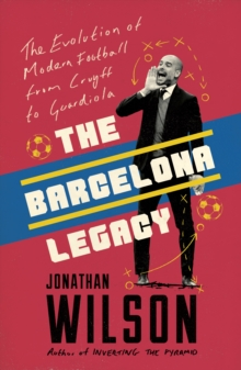 Image for The Barcelona legacy