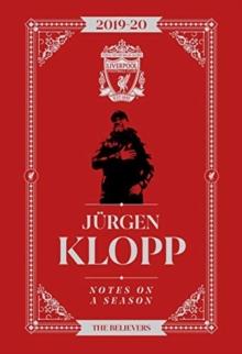Image for Jurgen Klopp: Notes On A Season : Liverpool FC