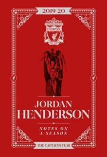 Image for Jordan Henderson: Notes On A Season : Liverpool FC