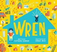 Image for Wren