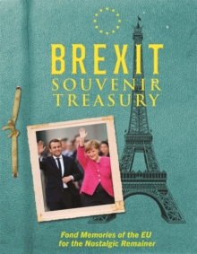 Image for The Brexit souvenir treasury