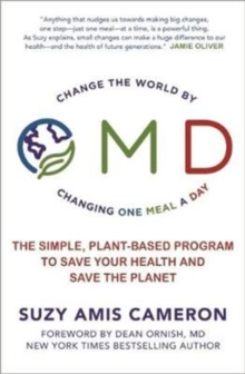 Image for OMD  : the simple, plant-based program to save your health, save your waistline and save the planet