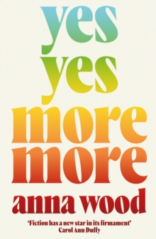 Image for Yes Yes More More
