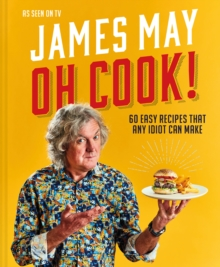 Image for Oh cook!  : 60 easy recipes that any idiot can make