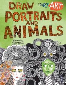 Start Art: Portraits & Animals