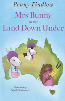 Image for Mrs Bunny in the Land Down Under