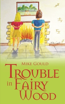 Image for Trouble in Fairy Wood