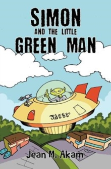 Image for Simon and The Little Green Man