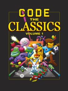 Image for Code the Classics Volume 1