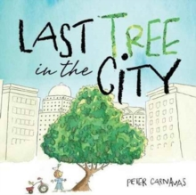 Image for Last tree in the city