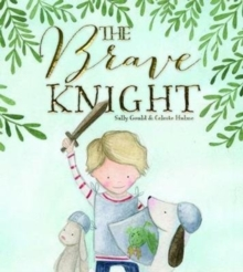 Image for The brave knight