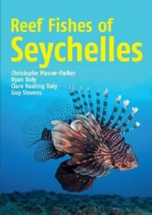 Image for Reef Fishes of the Seychelles