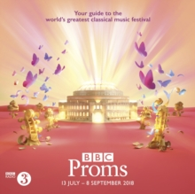 Image for BBC Proms 2018 : Festival Guide