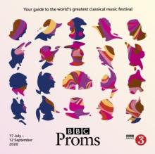 Image for BBC Proms 2020 : Festival Guide