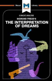 Image for An Analysis of Sigmund Freud's The Interpretation of Dreams