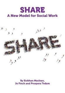 Image for Share : A New Model for Social Work