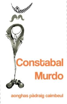 Image for Constabal Murdo