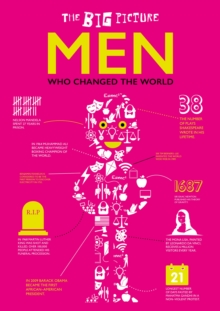 Image for Men who changed the world