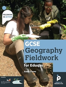 Image for GCSE Geography Fieldwork Handbook for Eduqas