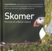 Image for Skomer  : portrait of a Welsh island