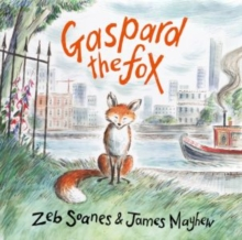 Image for Gaspard the fox