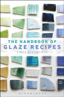 Image for The handbook of glaze recipes