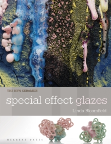 Image for Special effect glazes