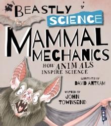 Image for Mammal mechanics