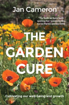 Image for The garden cure
