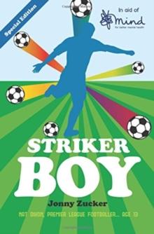 Image for Striker boy