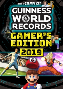 Image for GWR: GAMER'S ED 2019