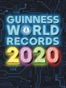 Image for Guinness world records 2020