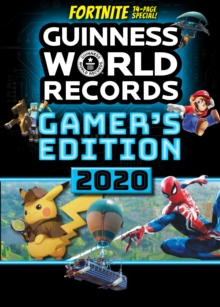 Image for Guinness World Records Gamer's Edition
