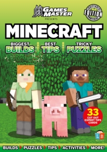 Image for GamesMaster Presents: Minecraft Ultimate Guide