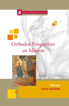 Image for Orthodox Perspectives on Mission