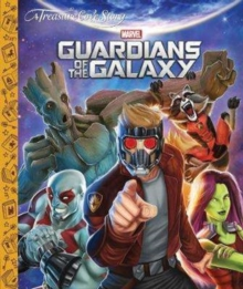 Image for A Treasure Cove Story- Guardians of the Galaxy