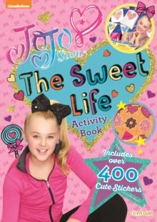 JoJo The Sweet Life Activity Book
